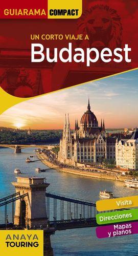 BUDAPEST (GUIARAMA COMPACT) *