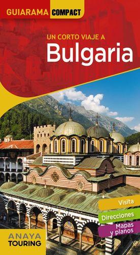 BULGARIA (GUIARAMA COMPACT) *