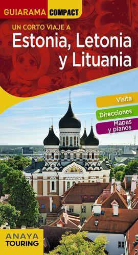 ESTONIA, LETONIA Y LITUANIA *