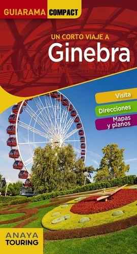 GINEBRA (GUÍARAMA COMPACT ) *