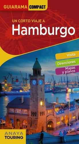 HAMBURGO (GUIARAMA COMPACT) *