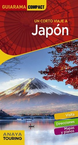 JAPÓN ( GUIARAMA COMPACT) *