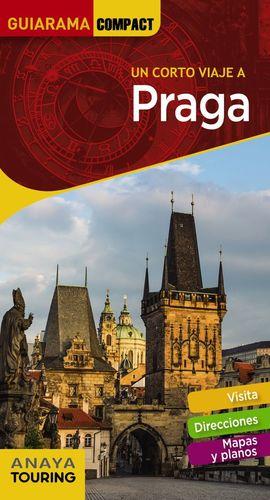 PRAGA (GUIARAMA COMPACT) *