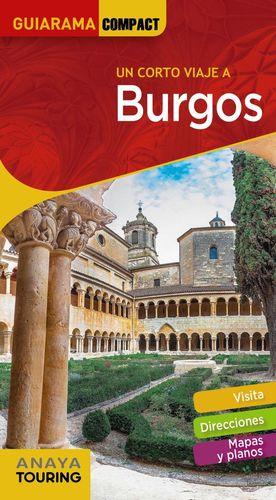 BURGOS (GUIARAMA COMPACT) *