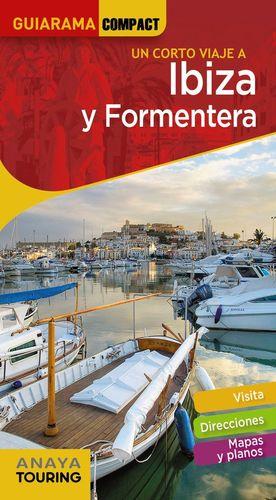 IBIZA Y FORMENTERA (GUIARAMA COMPACT) *