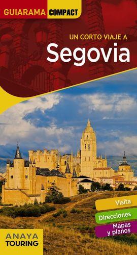 SEGOVIA 2019 (GUIARAMA COMPACT) *