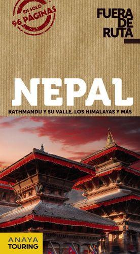 NEPAL (FUERA DE RUTA)