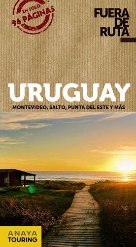 URUGUAY (FUERA DE RUTA) *