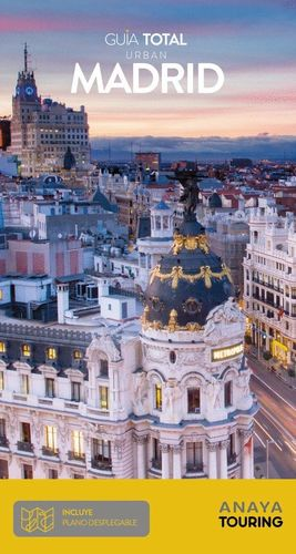 MADRID (TOTAL URBAN) *
