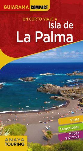 ISLA DE LA PALMA (GUIARAMA COMPACT) *