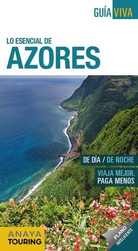 AZORES (GUÍA VIVA) *
