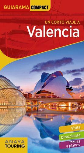VALENCIA 2019 (GUIARAMA COMPACT) *