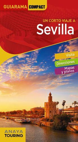 SEVILLA (GUIARAMA COMPACT) *