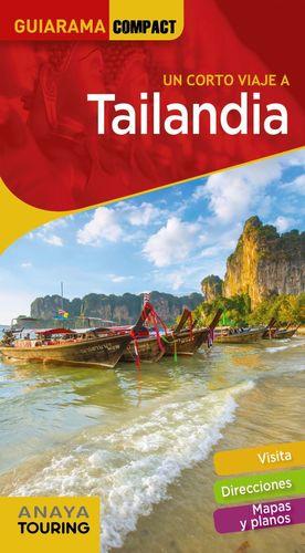 TAILANDIA 2019 (GUIARAMA COMPACT) *