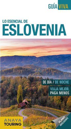 ESLOVENIA 2019  (GUIA VIVA) *