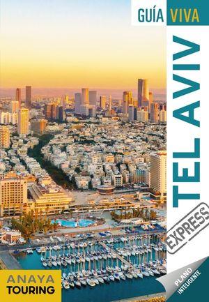 TEL AVIV (GUÍA VIVA EXPRESS) *