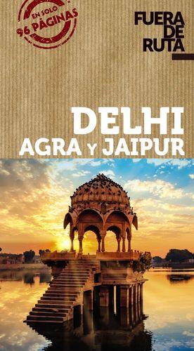 DELHI, AGRA Y JAIPUR *