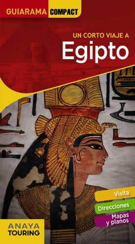 EGIPTO GUIARAMA COMPACT *