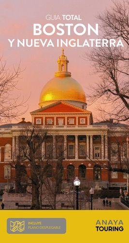 BOSTON Y NUEVA INGLATERRA *