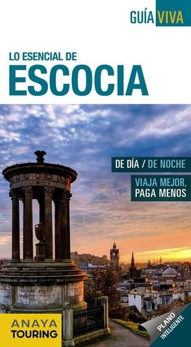 ESCOCIA (GUÍA VIVA ) *