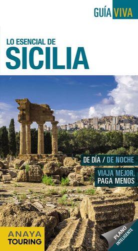 SICILIA GUIA VIVA *