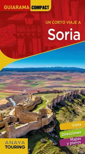 SORIA. GUIARAMA COMPACT