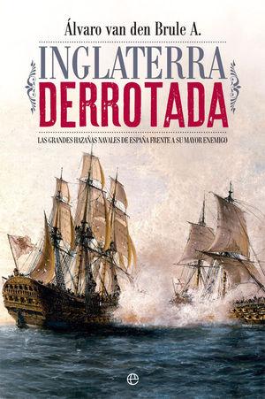 INGLATERRA DERROTADA *