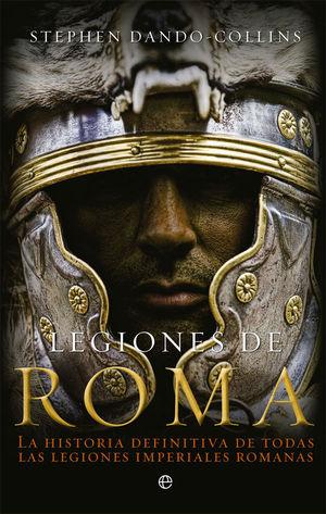 LEGIONES DE ROMA *