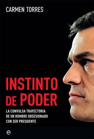 INSTINTO DE PODER *