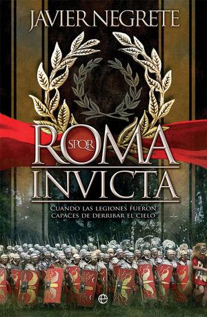 ROMA INVICTA *