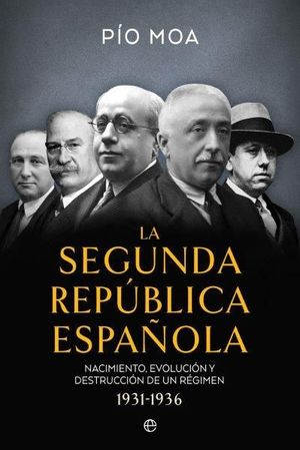 LA SEGUNDA REPÚBLICA ESPAÑOLA *