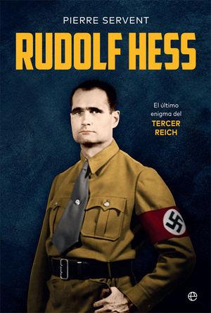 RUDOLF HESS *