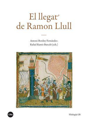 EL LLEGAT DE RAMON LLULL *