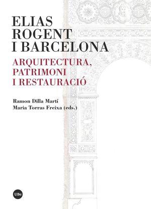ELIAS ROGENT I BARCELONA *