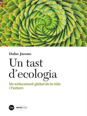 UN TAST D'ECOLOGIA *