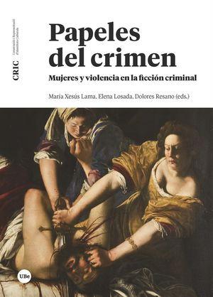 PAPELES DEL CRIMEN *