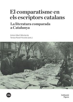 EL COMPARATISME EN ELS ESCRIPTORS CATALANS *