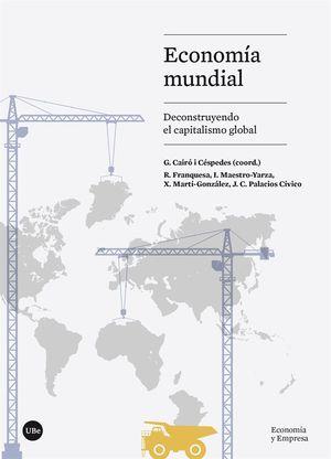 ECONOMÍA MUNDIAL *