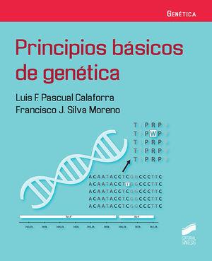PRINCIPIOS BÁSICOS DE GENÉTICA *