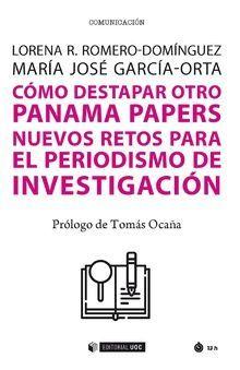 CÓMO DESTAPAR OTRO PANAMA PAPERS *