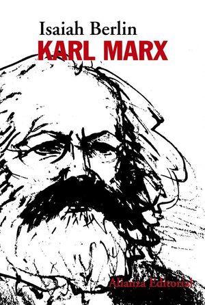 KARL MARX *