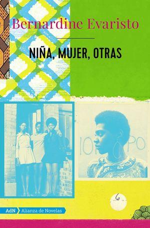 NIÑA, MUJER, OTRAS (ADN) *