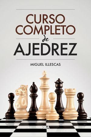 CURSO COMPLETO DE AJEDREZ *