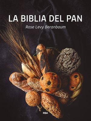 LA BIBLIA DEL PAN *