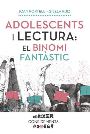 ADOLESCENTS I LECTURA: EL BINOMI FANTÀSTIC *