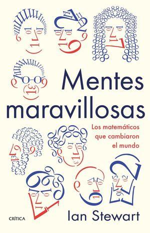 MENTES MARAVILLOSAS *