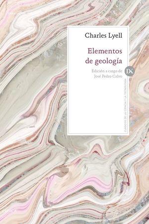 ELEMENTOS DE GEOLOGÍA *