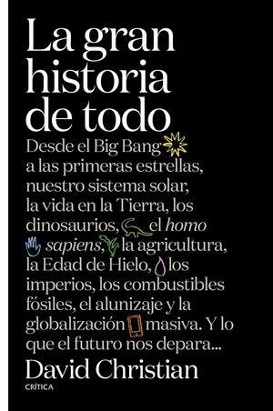 LA GRAN HISTORIA DE TODO *