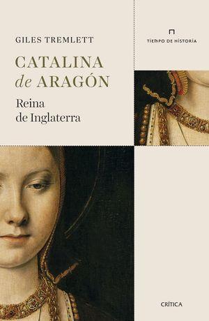 CATALINA DE ARAGÓN *