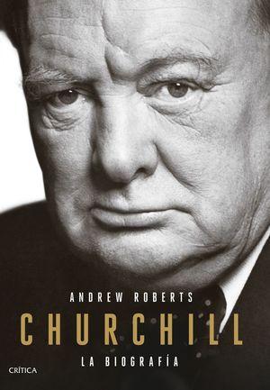 CHURCHILL *